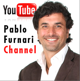 Pablo Furnari en Youtube