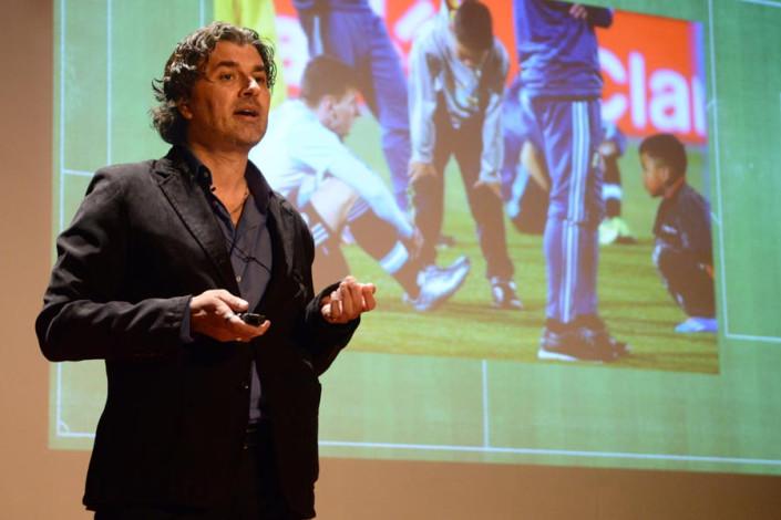 Conferencia TEDX - Resultados