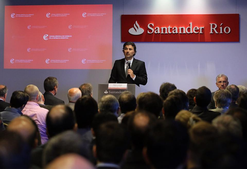 Santander Rio 2